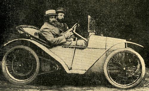 Sicam cyclecar Wyby3w10