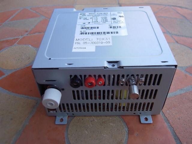 modification d'une alimentation ATX pour rampe à led 12v Modifa10
