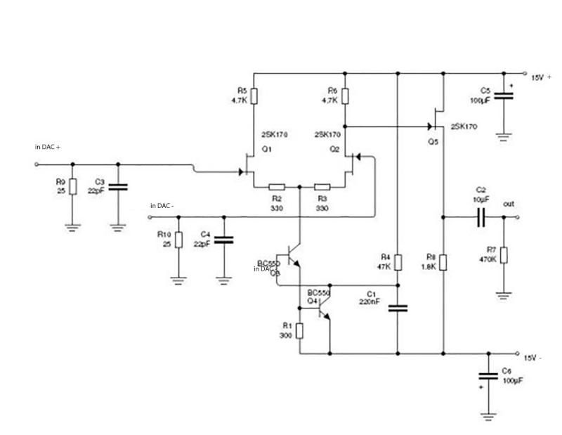 Douk audio Vs Douk audio DSD 2 DAC economici a confronto - Pagina 2 Differ10
