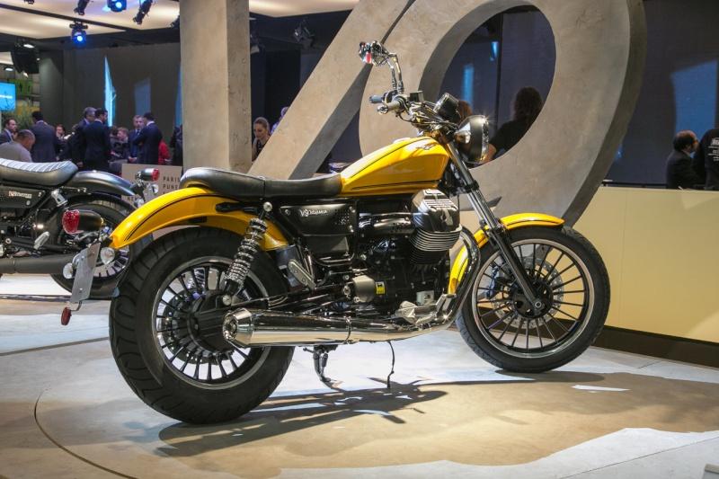 nouvelle guzzi 2016 Moto-g11
