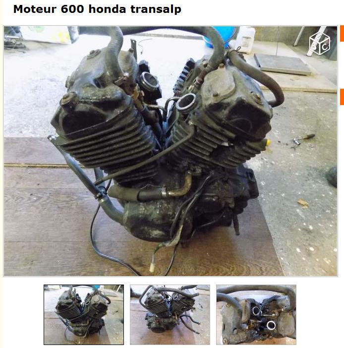 Vds 600 Transalp 1992 suite RSV - Page 2 60010