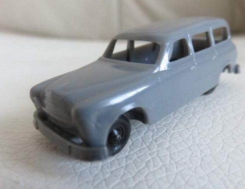 Peugeot 404 Familiale Cadum710