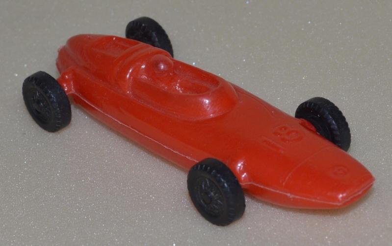 BRM F1 (n°18) Crio1810