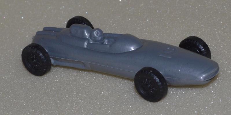 Lola Climax V8 F1 (n°19) Crio1910