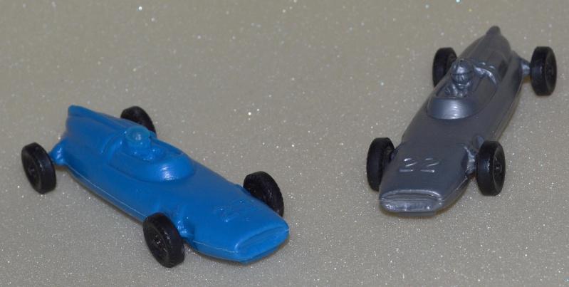 Cooper racing car (n°22) Crio2210