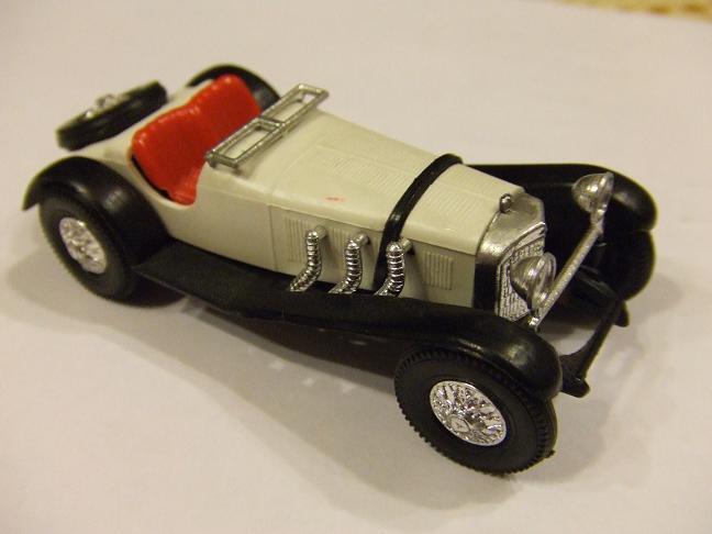 Mercédès SSK 1928 Dscf9314