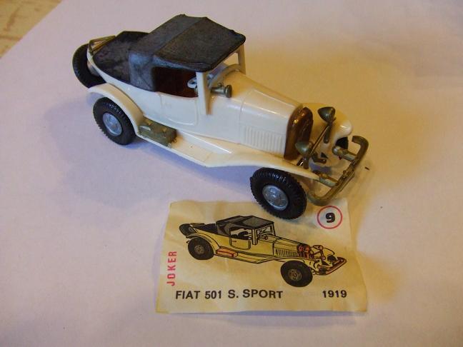 Fiat 501 S.Sport 1919 Dscf9334