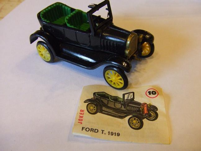 Ford T 1919 Dscf9335