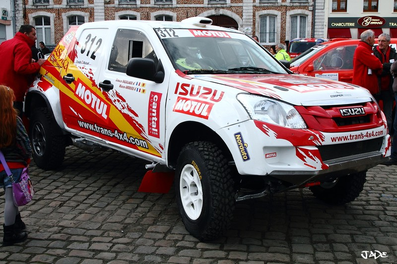 vallées - R7VA, 1er Rallye des 7 Vallées de l'Artois Img_3311