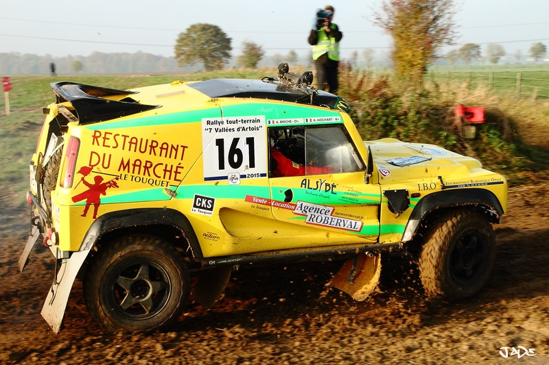 vallées - R7VA, 1er Rallye des 7 Vallées de l'Artois Img_3612