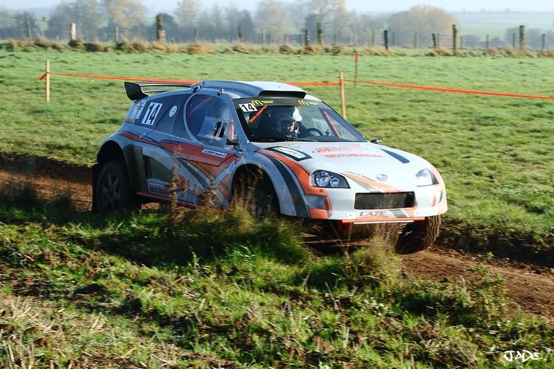 vallées - R7VA, 1er Rallye des 7 Vallées de l'Artois Img_5411