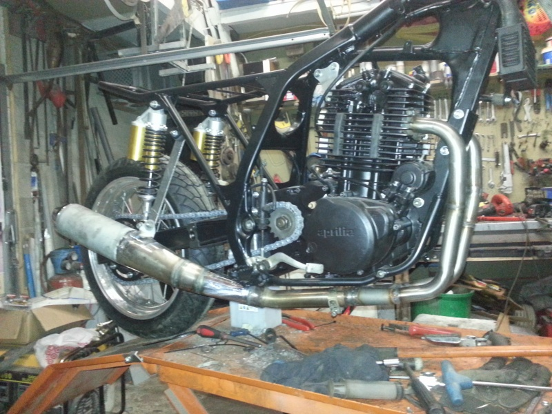 Harley- Davidson 560 XR Dirt Track 20160111
