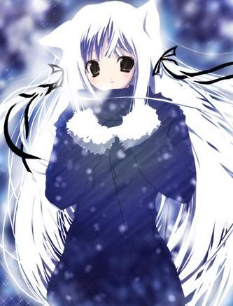 Naoko MIKIZAI Winter10