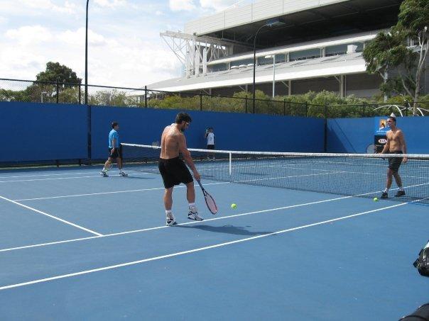 Australian Open Ao_20022