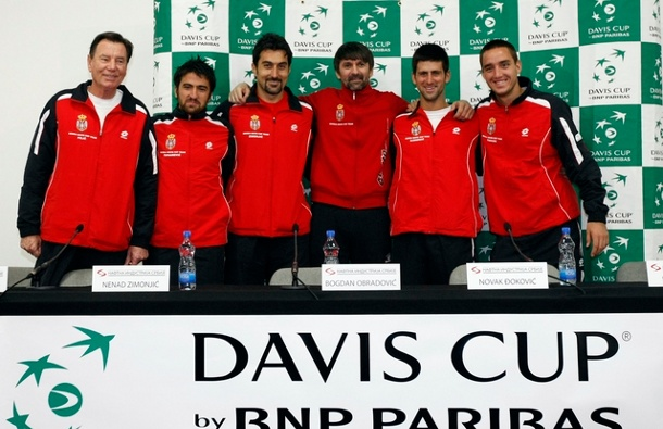 Davis    Cup - Page 2 V1623910