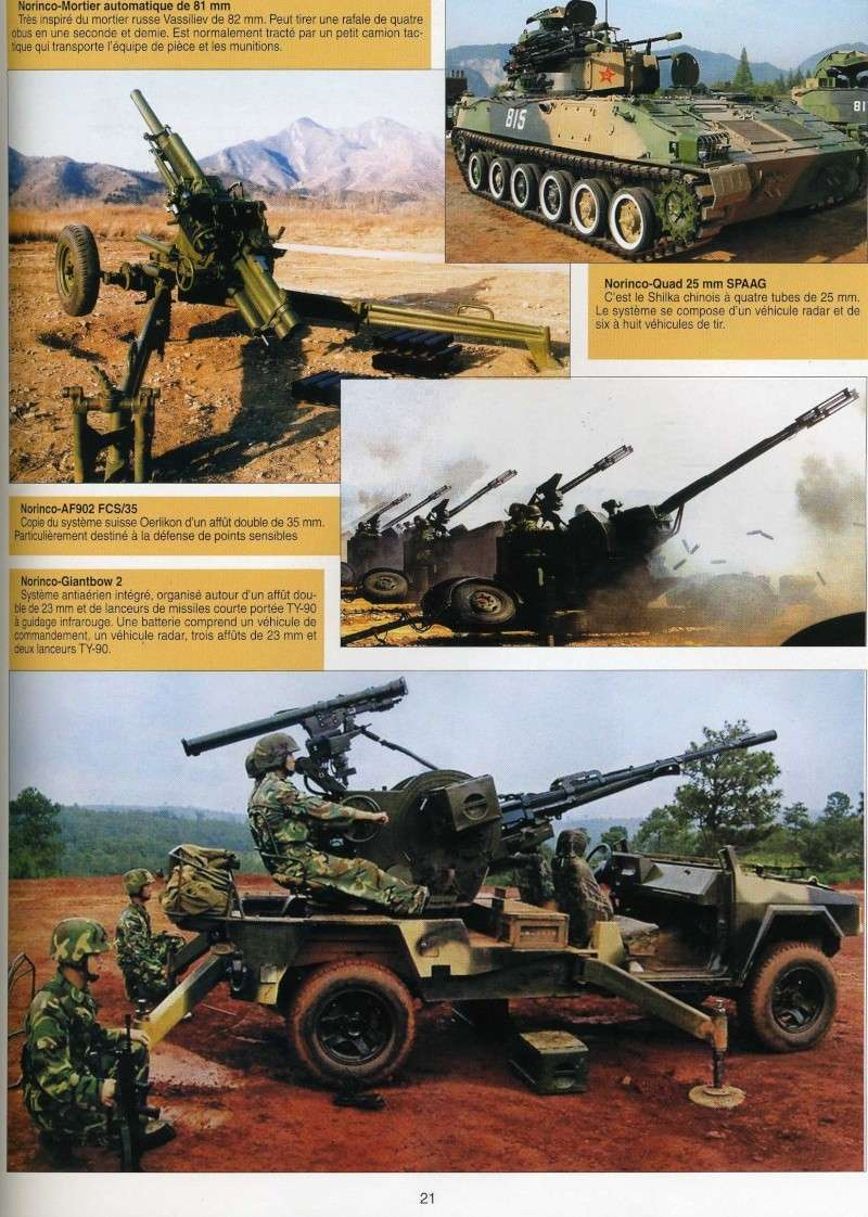 Le catalogue des armements chinois disponibles à l'export Img84210