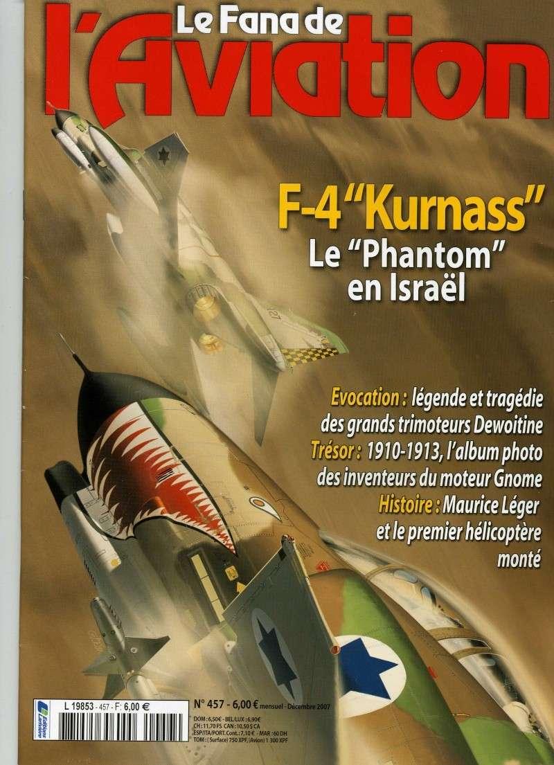 """Le F-4E """"Kurnass"""": Le marteau-pilon d'Israel Img88010"""
