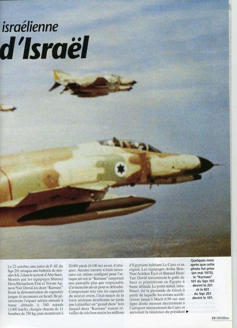 """Le F-4E """"Kurnass"""": Le marteau-pilon d'Israel Img88210"""