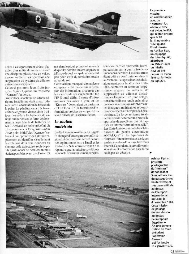 """Le F-4E """"Kurnass"""": Le marteau-pilon d'Israel Img88910"""