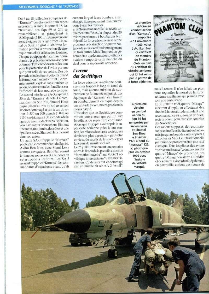 """Le F-4E """"Kurnass"""": Le marteau-pilon d'Israel Img89010"""