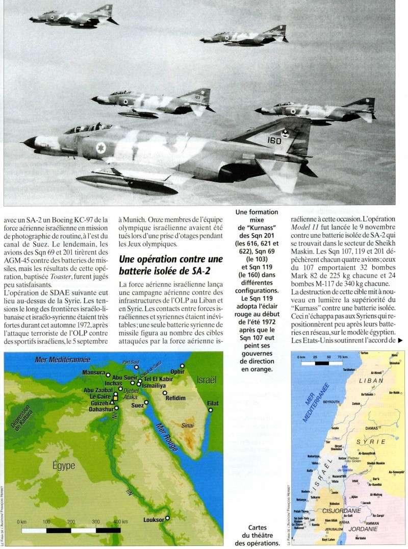 """Le F-4E """"Kurnass"""": Le marteau-pilon d'Israel Img89310"""