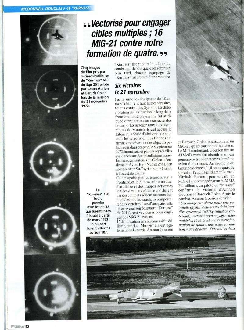 """Le F-4E """"Kurnass"""": Le marteau-pilon d'Israel Img89710"""