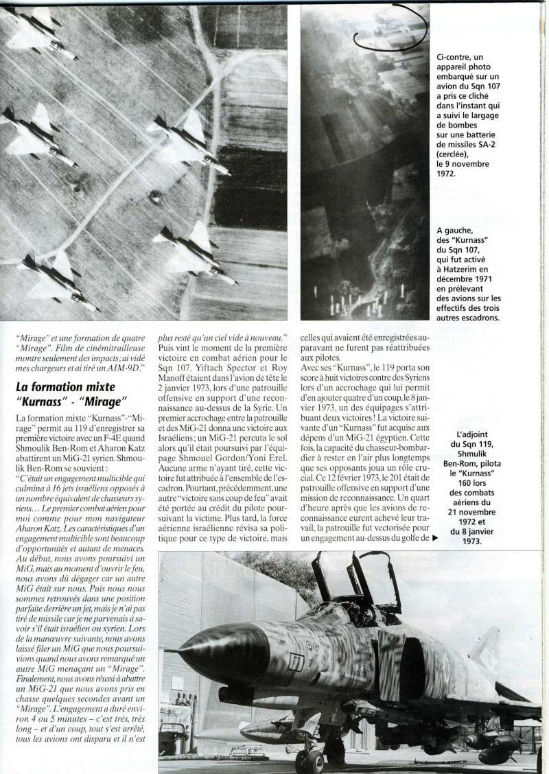 """Le F-4E """"Kurnass"""": Le marteau-pilon d'Israel Img89810"""