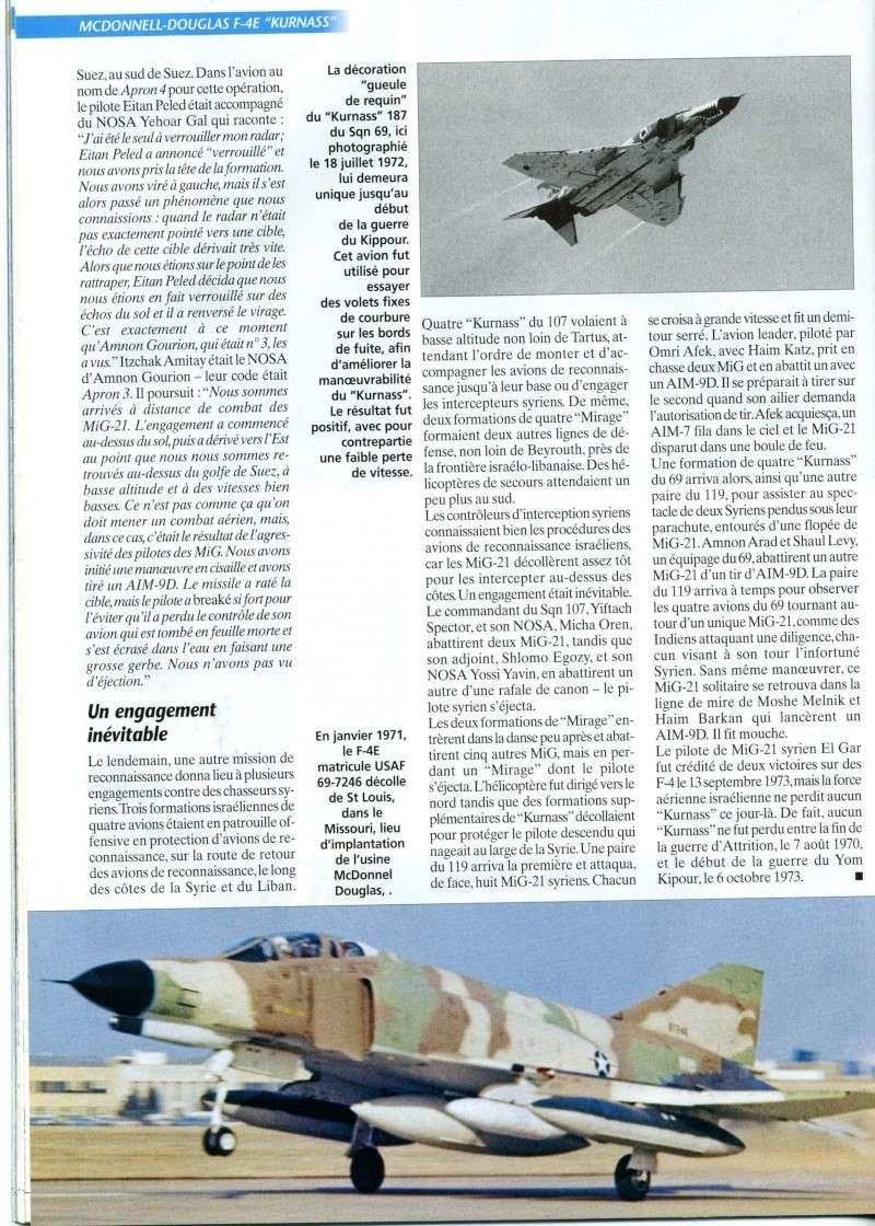 """Le F-4E """"Kurnass"""": Le marteau-pilon d'Israel Img90010"""