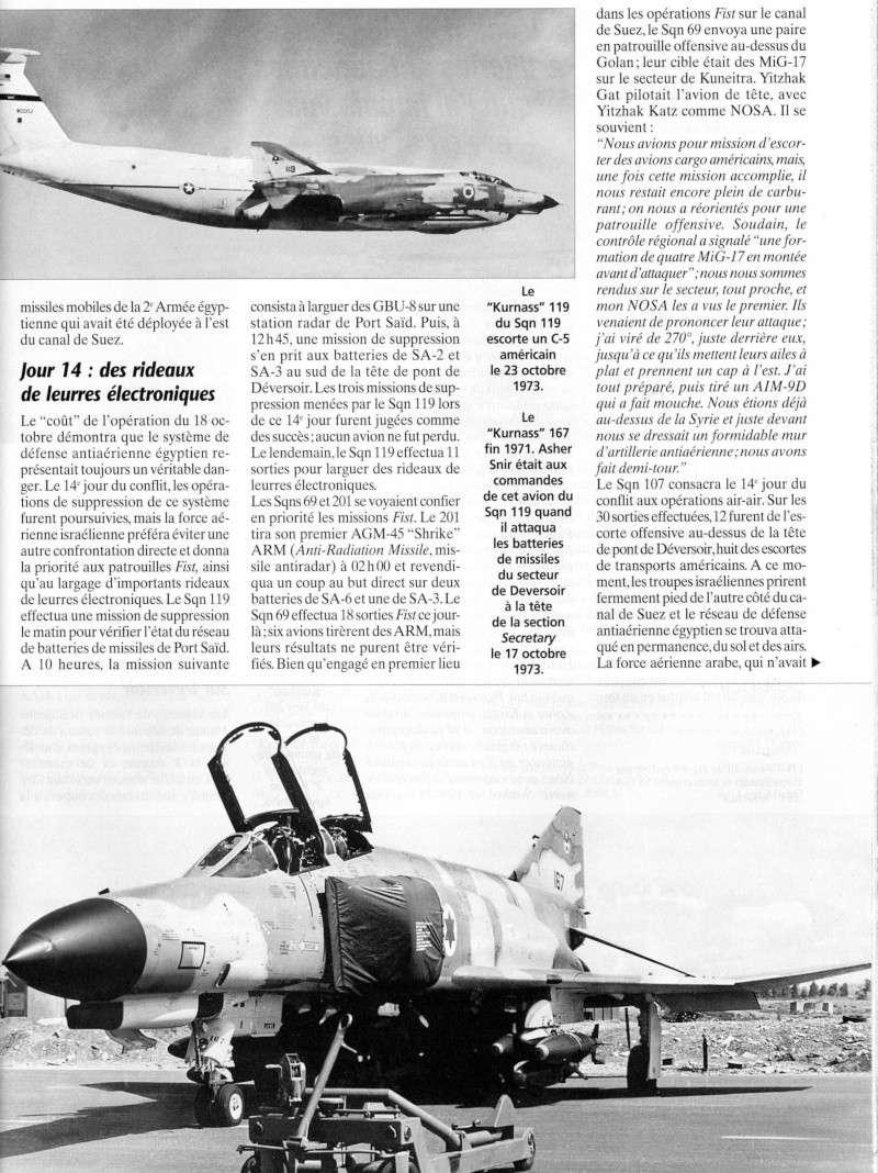 """Le F-4E """"Kurnass"""": Le marteau-pilon d'Israel Img90510"""