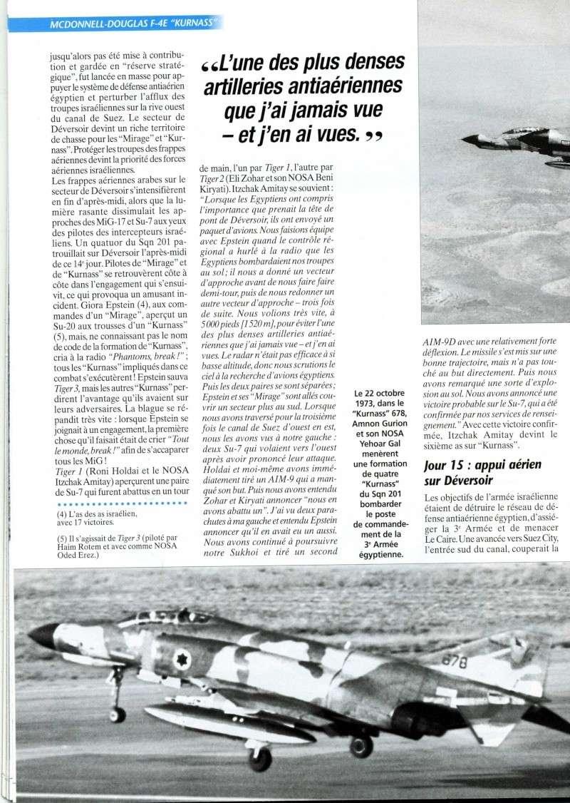 """Le F-4E """"Kurnass"""": Le marteau-pilon d'Israel Img91010"""