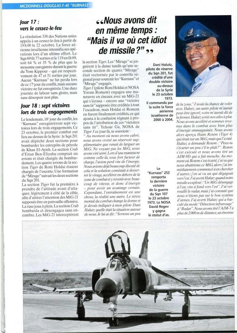 """Le F-4E """"Kurnass"""": Le marteau-pilon d'Israel Img91110"""