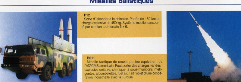 Le catalogue des armements chinois disponibles à l'export - Page 3 Img92010