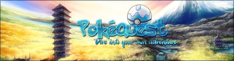 PokéQuest