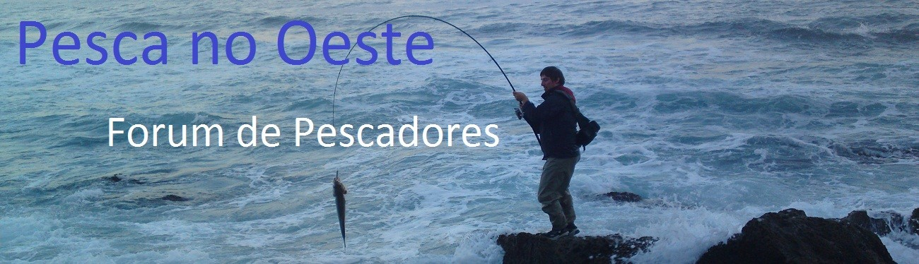 Pesca no Oeste
