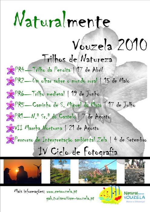 Naturalmente Vouzela 2010 - Percurso Interpretação ambiental do Zela - 2010/09/04 Pp_20110