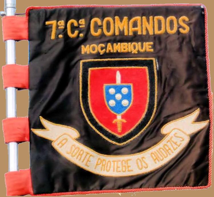 Faleceu o veterano Amílcar Pereira, 'Comando', da 7ªCCmds/BCmdsM - 09Jan2016 7ccmds10
