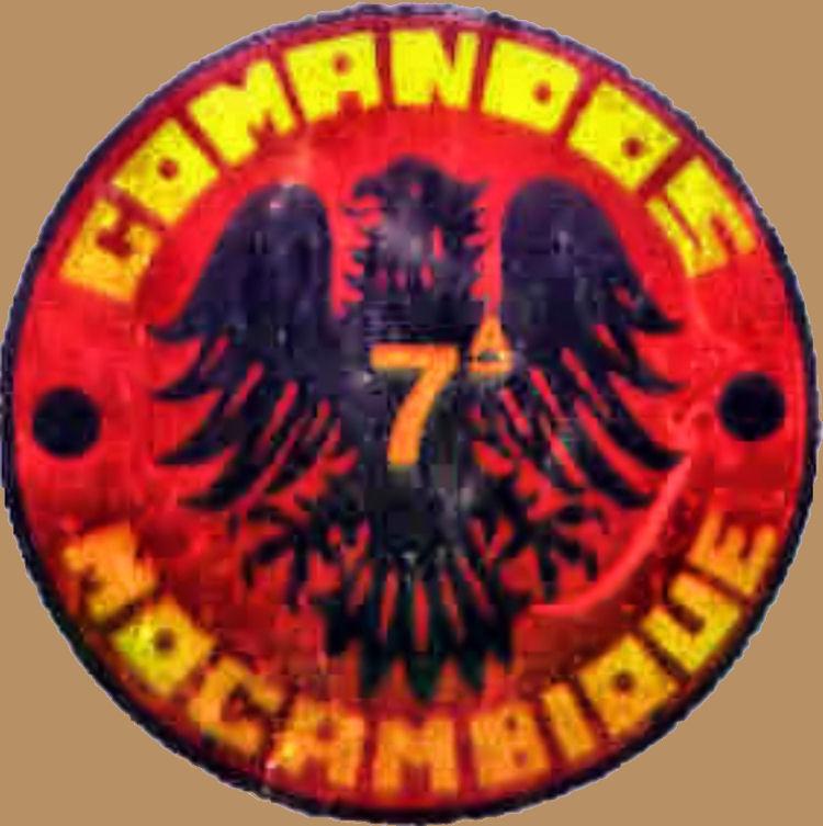 Faleceu o veterano Amílcar Pereira, 'Comando', da 7ªCCmds/BCmdsM - 09Jan2016 7ccmds11