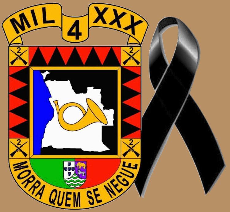 Faleceu o veterano Joaquim Fernando Felicio Martins Torrão Soldado Atirador, da CCac1430 - 01Out2015 Ccac1413
