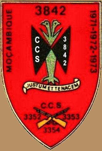 Faleceu o veterano Joaquim Augusto Reis da Fonseca, Alferes Mil.º Médico, CCS/BCac3842 - 30Nov2012 Ccs_3810
