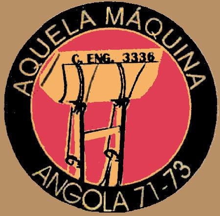 Veteranos da CEng3336 falecidos após o términos da sua comissão de serviço em Angola Cracha15