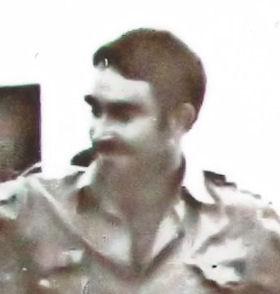 Faleceu o veterano António André Pereira Coutinho, Furriel Mil.º, da CCac1430 - 11Dez2015 Furrie10
