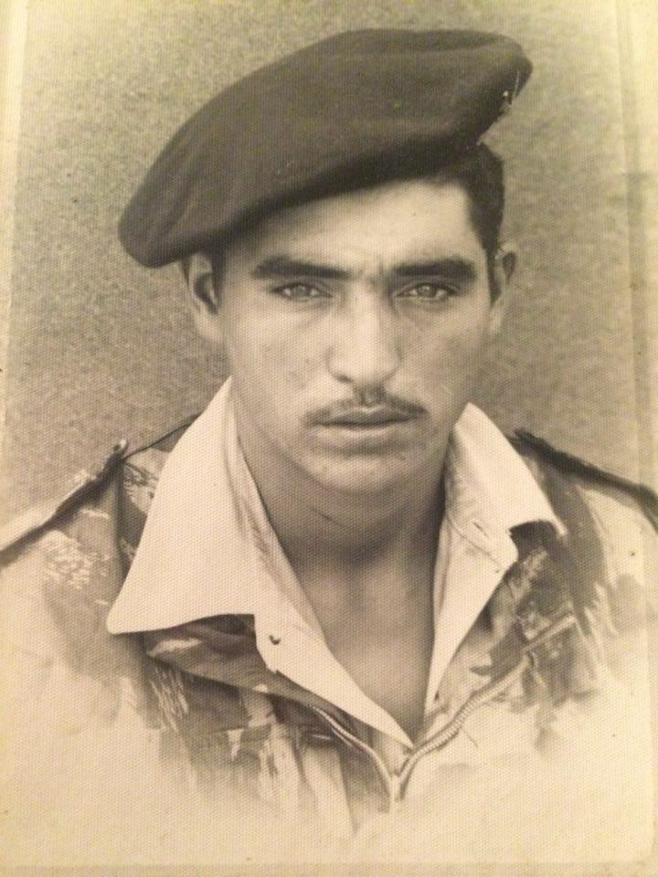 Faleceu o veterano Custódio Costa Antunes, Soldado Atirador, da CCac323/BCac321 - 25Dez1983 Img_0310