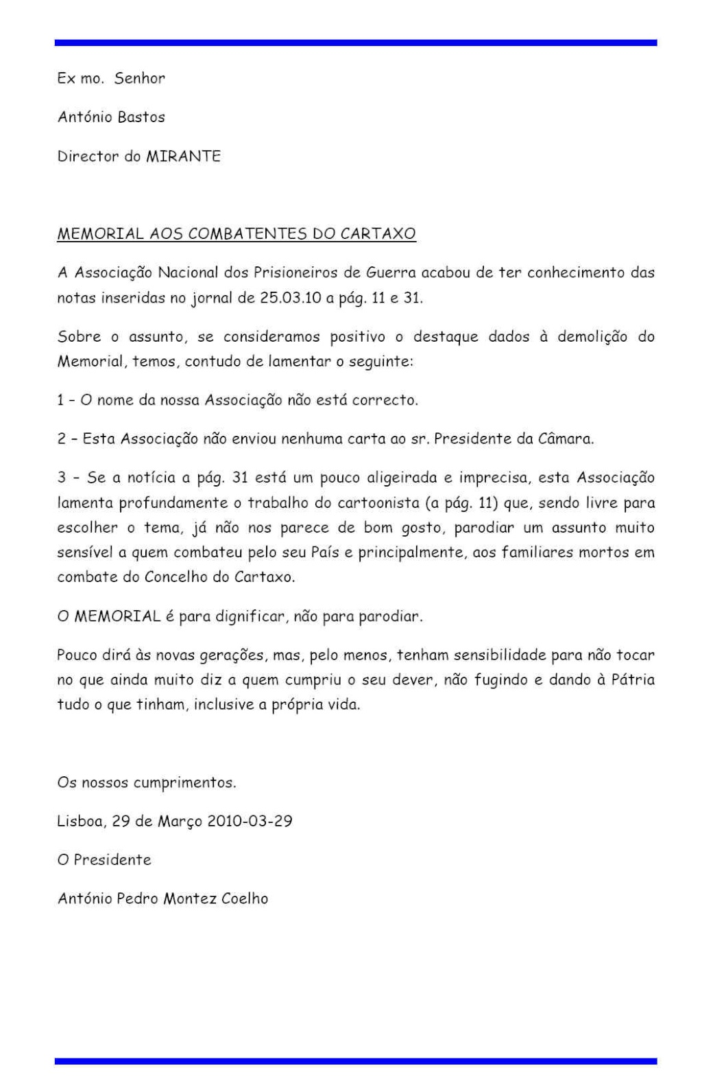 Cartaxo - Monumento aos combatentes Respos10