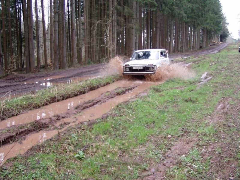 Lundi de pâques dans les Vosges... (photos) Sortie15