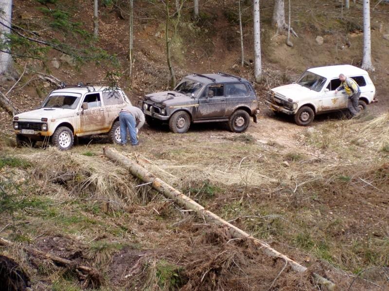 Lundi de pâques dans les Vosges... (photos) Sortie35