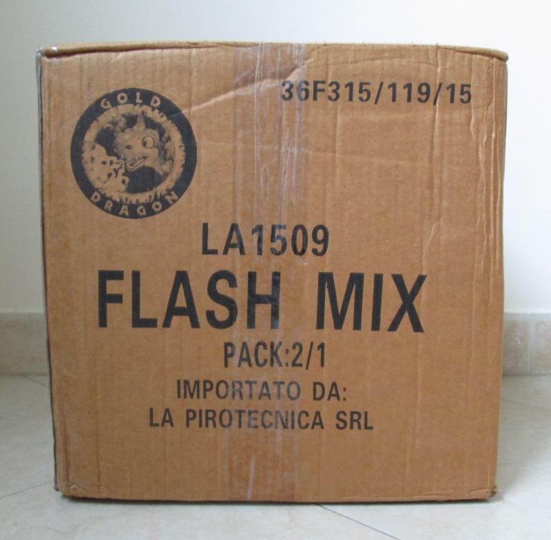 FLASH MIX 00110