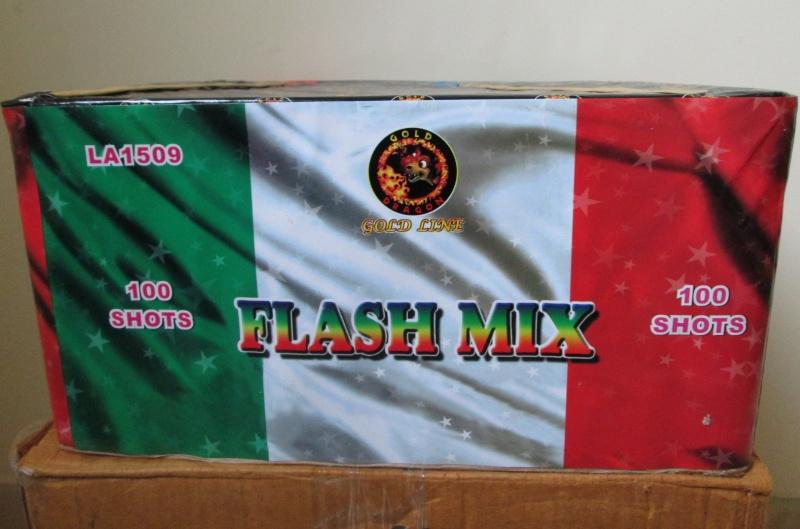 FLASH MIX 00211