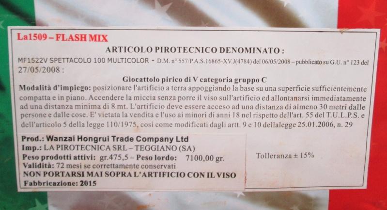 FLASH MIX 00410