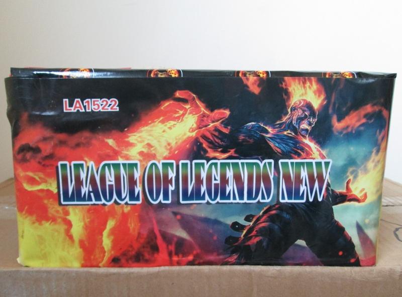 LEAGUE OF LEGENDS NEW 00510
