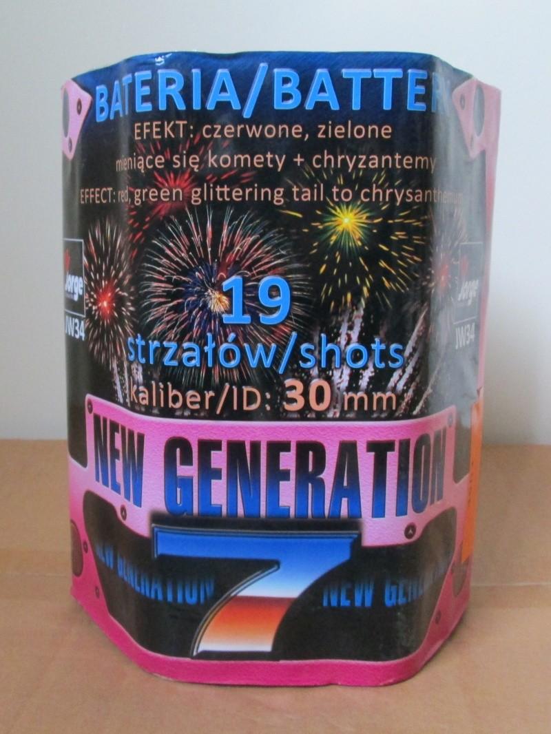 JW34 NEW GENERATION 7 02310